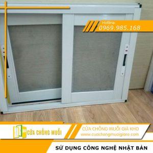 Cửa lưới chống muỗi cửa sổ