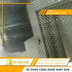 Cửa lưới chống muỗi và côn trùng